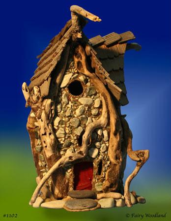 East Coast Workshop Make Your Own Fairy House Sept 2