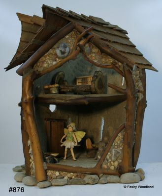 Fairyplay House in Gift ideas at Fairy Woodland