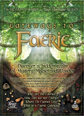 Movie - Gateways to Faerie in Furniture at Fairy Woodland