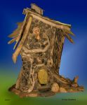 Fairy House #1271 - Celebration House