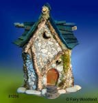 Fairy House #1206 - SOLD