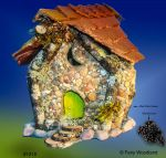 Wee Fairy Cottage #1218W - SOLD