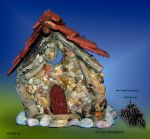 Wee Fairy Cottage #1227W - SOLD