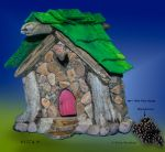 Wee Fairy Cottage #1274W - SOLD