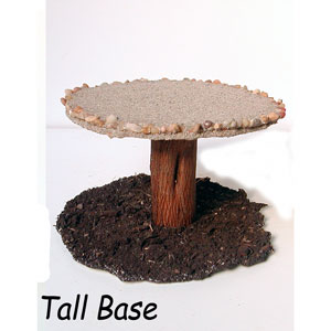 Tall Base in  at Fairy Woodland