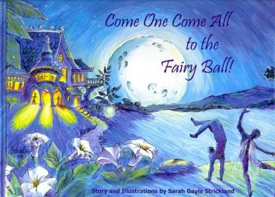 Come One Come All to the Fairy Ball in  at Fairy Woodland