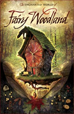 Enchanted World of Fairy Woodland official poster in Gift ideas at Fairy Woodland