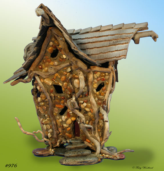 Make Your Own Fairy House Special Retreat In Works Cles At Woodland